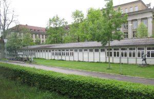 Швейцарская Национальная библиотека